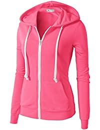 Amazon.com: Pinks - Fashion Hoodies & Sweatshirts / Clothing ...