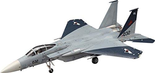 ハセガワ 1/72 クリエイターワークスシリーズ SP330 F-15C イーグル ″エースコンバット ガルム1″