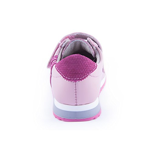 Pictures of Wobbly Waddlers Sneakers Natasha Toddler Girl First Walker Arch Support Shoes 5