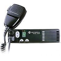Motorola Original CM200 AAM50RPC9AA1AN Mobile UHF Transceiver 438-470 MHz High Power 40 Watts 4 Channels
