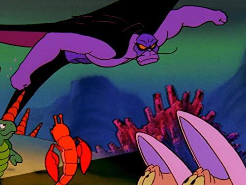 The Evil Manta -