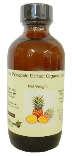 OliveNation Pineapple Extract, 4 Ounce