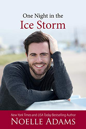 One Night in the Ice Storm (Christmas Card Sayings For Best Friends)