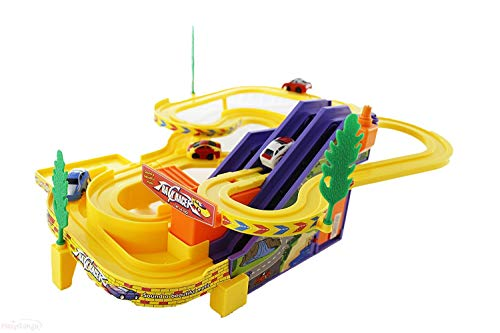 Heroes to The Rescue Track Set