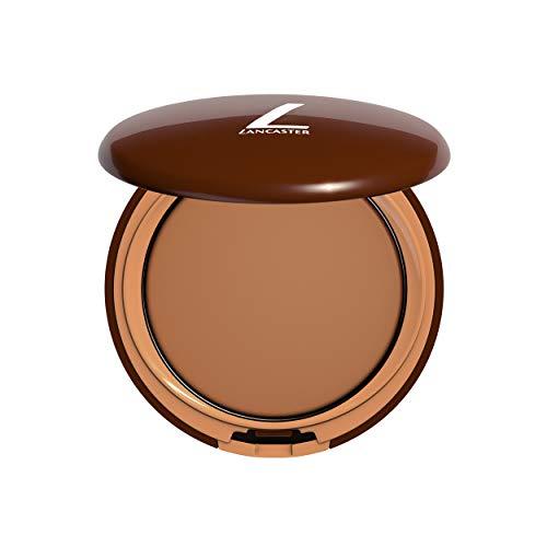Lancaster Sun Beauty und Compact, Sonnenpuder, SPF 30, 03, golden, 1er Pack (1 x 10 g)