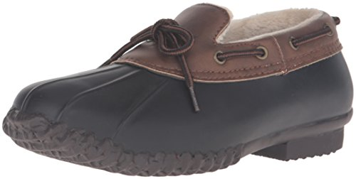 - JBU by Jambu Women's Gwen Rain Shoe, Black Earth, 6 M US