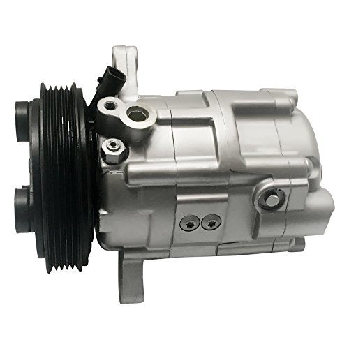 Replacement T55 (RYC Remanufactured AC Compressor and A/C Clutch EG541)