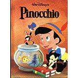 Pinocchio, Mouse Works, Walt Disney Productions, 0453030262