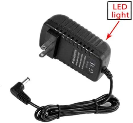 USB Cord For RCA Cambio W1013 DK Tablet PC AC//DC Wall Charger Power Adapter