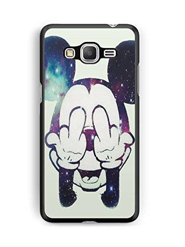 Coque Samsung Galaxy J5 2016 Disney mickey OBEY swag fuck weed love Hard case REF10518 REF11050