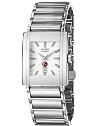 Rado Integral Men's Automatic Watch R20692102 by Rado