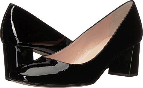 Kate Spade New York Mujeres Dolores Dress Pump Black Patent