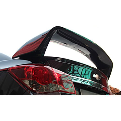 MORRIS CLUB Rear Trunk Wing Spoiler UNPAINTED For 08 09 10 11 Chevy Cruze