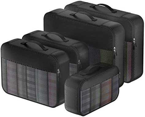 Packing Durable Compression Weekender Organizers product image