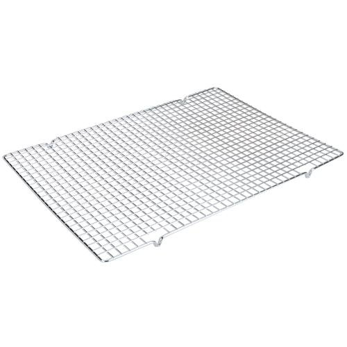 Chrome Plated Grid (Wilton 14-1/2-Inch by 20-Inch Chrome-Plated Cooling Grid)