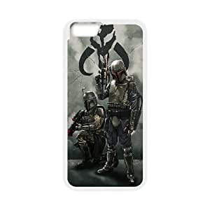 """HOPPYS Cover Shell Phone Case Star Wars Soldier For iPhone 6 Plus (5.5"""")"""