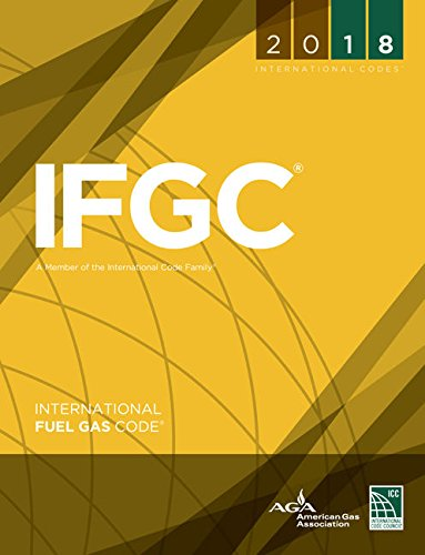 Pdf Home 2018 International Fuel Gas Code (International Code Council Series)