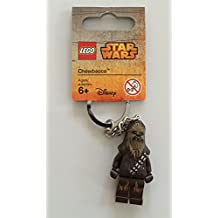 LEGO Star Wars Chewbacca Key Chain 853451