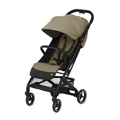 Best Travel Stroller With Recline