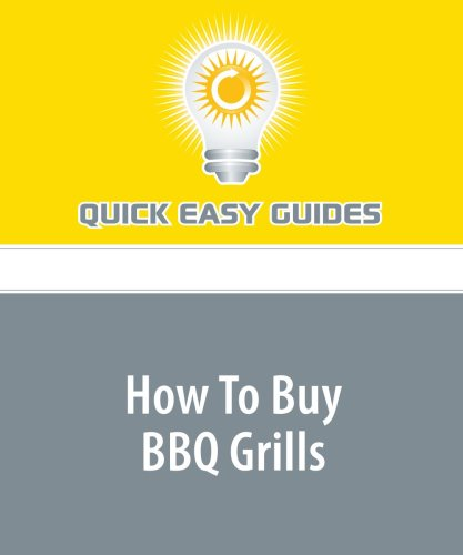 Download How To Buy BBQ Grills pdf epub