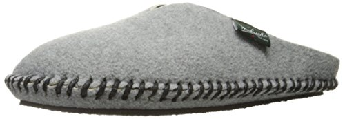 woolrich-womens-fleece-mill-scuff-slipper