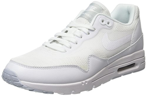 Max W Air White Ultra da Donna Essentials Bianco 1 Corsa Scarpe Nike qOEwn5dPE