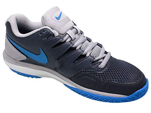 Men Multicolour Photo Zoom Air Sneakers Blue Grey Atmosphere Top Prestige s NIKE 040 Hc Gridiron Low dwqP4d1z
