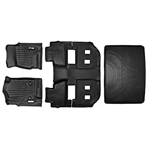 Amazon.com: MAXLINER Custom Fit Floor Mat and Cargo Liner