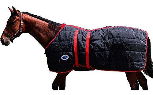 Horse Blanket Stable - 1