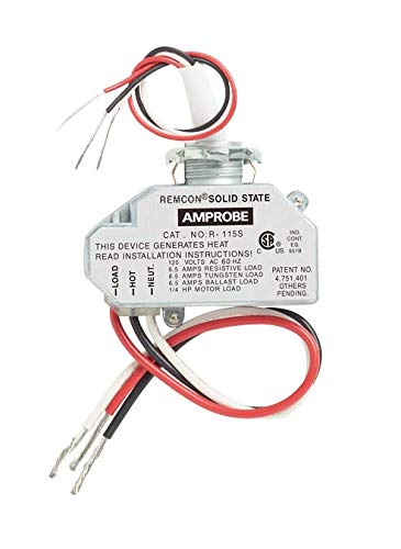 Amprobe R-115S Remcon Relay Switch (Relay Voltage)