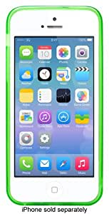 Thinking Group U.S.A Odoyo Soft Edge Protective Case for iPhone 5C - Retail Packaging - Penguin