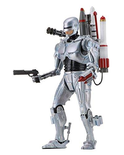 NECA Robocop Vs the Terminator 7