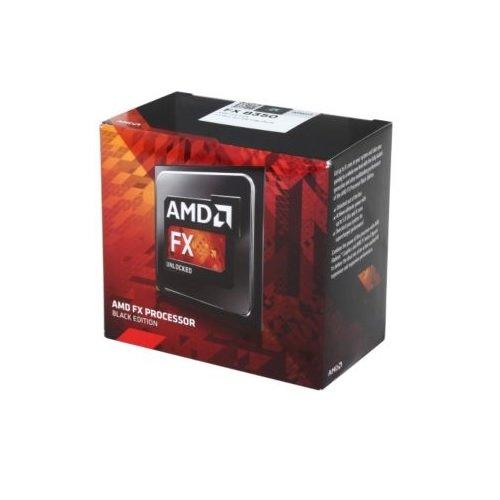 AMD FX-6350 3.9 GHz 6-Core Processor