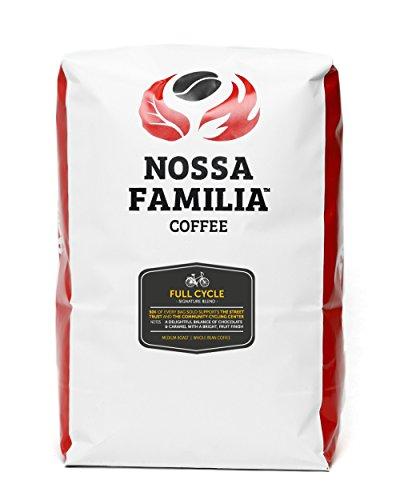 Full Cycle, Medium Roast Specialty Coffee, 5lb