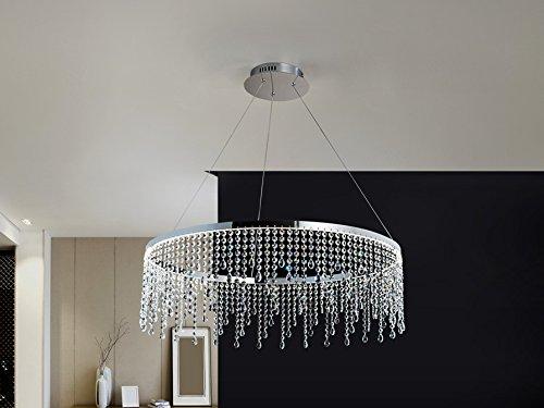 SCHULLER - Lámparas Modernas - Lampara Anastasia Cromo Led ...