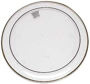 Remo Pinstripe Clear Drum Head - 12 Inch 41hgRuv8chL