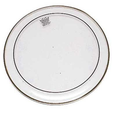 Remo Pinstripe Clear Bass Drum Head - 22 Inch 41hgRuv8chL