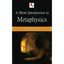 A Short Introduction to Metaphysics