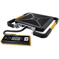 S400 Portable Digital Usb Shipping Scale, 400 Lb. By: DYMO by Pelouze