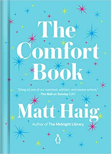 The-Comfort-Book