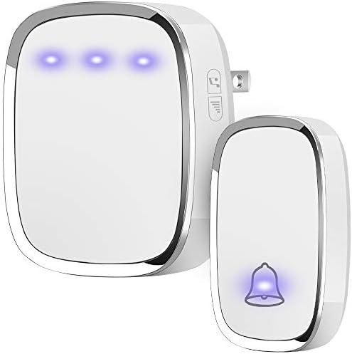 Wireless Waterproof Operating Adjustable Indicator product image