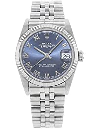 Datejust Automatic-self-Wind Male Watch 78240 (Certified Pre-Owned)
