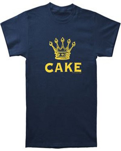 Cake - Gold Crown Soft Fit T-Shirt