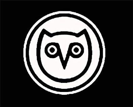 Amazon Ovo Owl Sticker Drake Ovo Sticker Owl Sticker