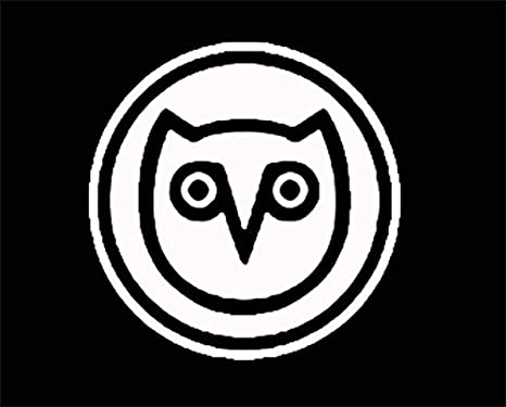 Amazon Ovo Owl Sticker Drake Ovo Sticker Owl Sticker