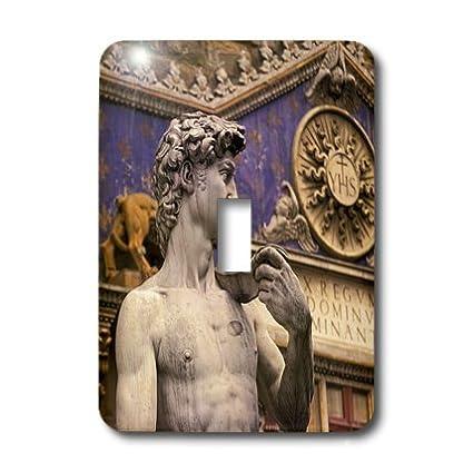 David Eu16 Wbi3102 Walter Bibikow Single Toggle Switch Florence 3dRose lsp/_82241/_1 Italy Piazza Della Signoria
