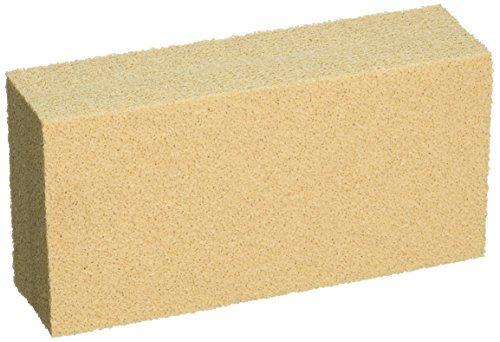 - HYDRA 00601 Number-60 6-Inch X 3-Inch X 1-3/4-Inch Dry Cleaning and Soot Removal Sponge