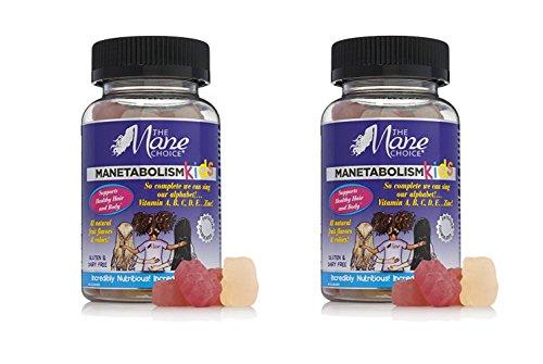 Top mane choice vitamins for hair kids