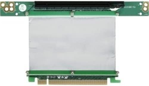 Amazon.com: iStarUSA PCIe x16 to PCIe x16 Riser Card with Various Length Ribbon  Cable - PCI Express x16 - DD-666-C11: Office Products