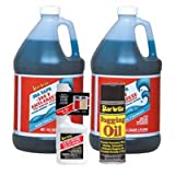 AMRW-K3-200 * -200 Inboard Winterization Kit (Shipping Restrictions: Ground Only To Contiguous 48 States)